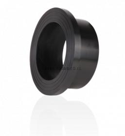 Втулка литая ПНД 110мм (SDR17, PE100) ROFITT