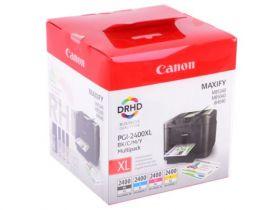 Картридж оригинальный CANON PGI-2400XL BK/C/M/Y