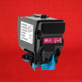 A5X0350 Тонер оригинальный Konica-Minolta красный TNP-48M