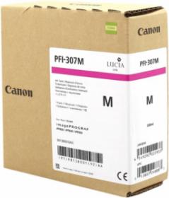 Картридж оригинальный CANON PFI-307M 330ml