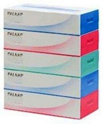 Бумажные салфетки IDESHIGYO PALNAP двухслойные 200 шт