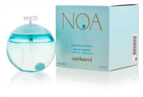 "Туалетная вода Cacharel ""Noa Summer Edition"", 100 ml"