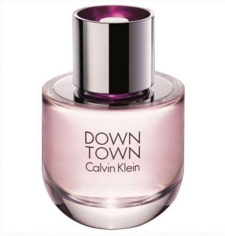 """Парфюмерная вода Calvin Klein """"Downtown"""", 90 ml"""
