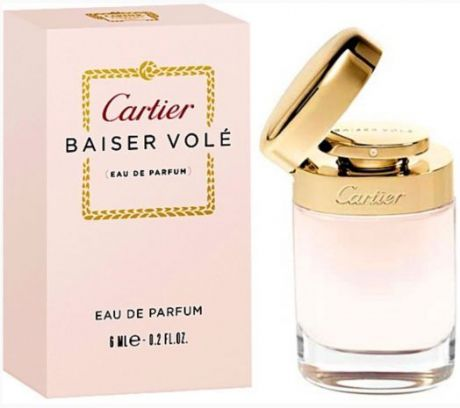 "Парфюмерная вода Cartier ""Baiser Vole"", 100 ml"