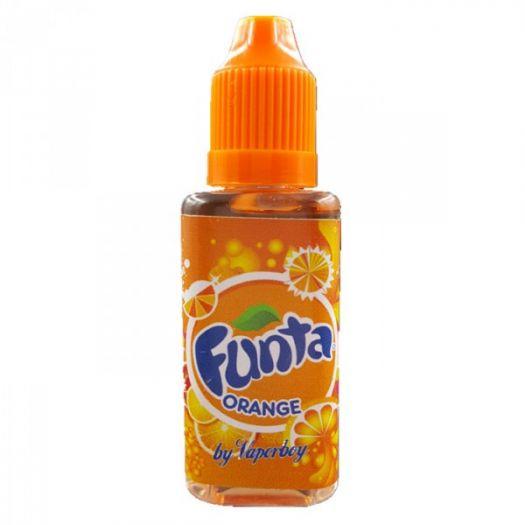 Жидкость Funta Orange