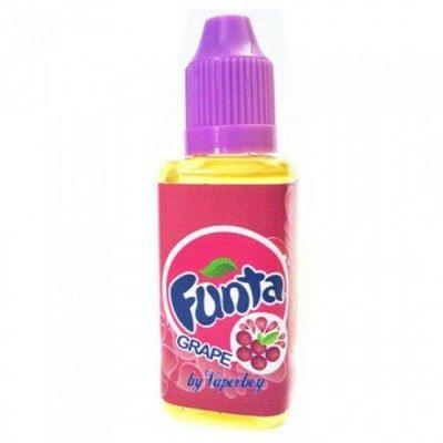 Жидкость Funta Grape
