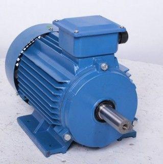 Электродвигатель 3 кВт 3000 об/мин 380 В