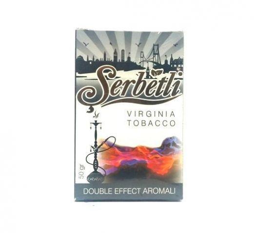 Serbetli Double Effect Aromali (Кола с апельсином)