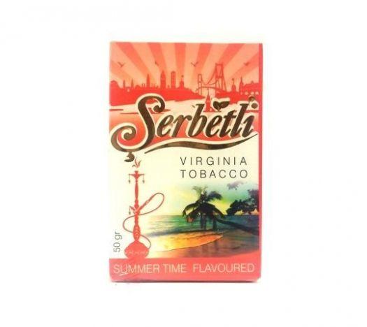 Serbetli Summer Time Flavoured (Летний Микс)