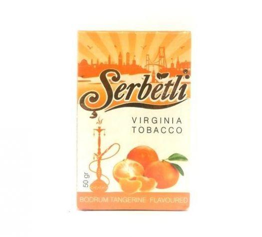 Serbetli Bodrum Tangerine Flavoured ( Мандарин)