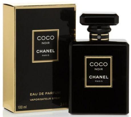 """Туалетная вода Chanel """"Coco Noir"""", 100 ml"""