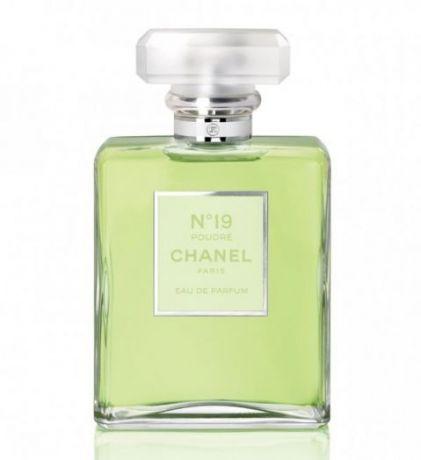 "Парфюмерная вода Chanel ""Chanel № 19 Poudre"", 100 ml"