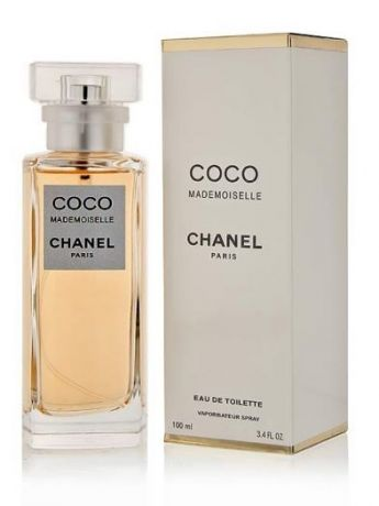 "Туалетная вода Chanel ""Coco Mademoiselle New"", 100 ml"