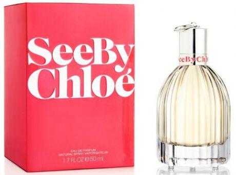 "Парфюмерная вода Chloe ""See By Chloe"", 75 ml"