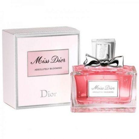"Туалетная вода Christian Dior ""Miss Dior Absolutely Blooming"", 100 ml"