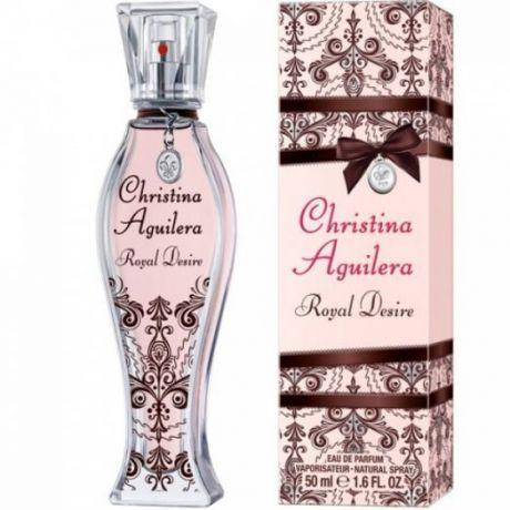 """Туалетная вода Christina Aguilera """"Royal Desire"""", 75 ml"""