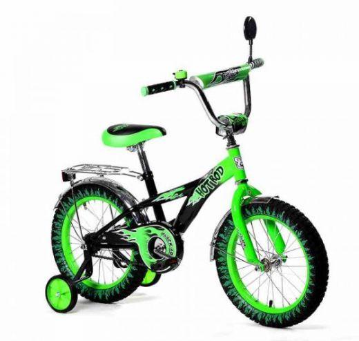 Детский велосипед Hot-Rod Хот-Род 2019