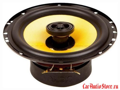Audio System CO 165