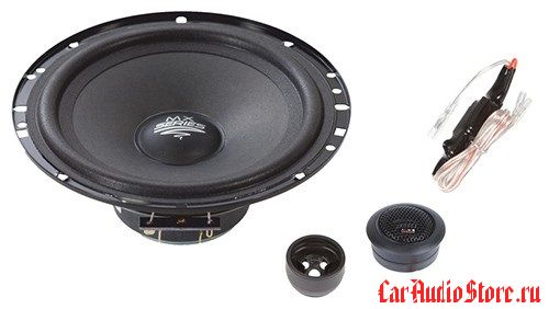 Audio System MX 165 EVO