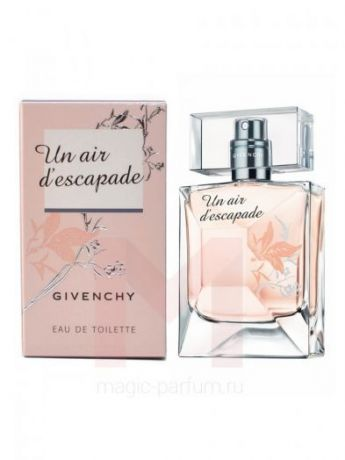 "Парфюмерная вода Givenchy ""Un Air d`Escapade"", 100 ml"