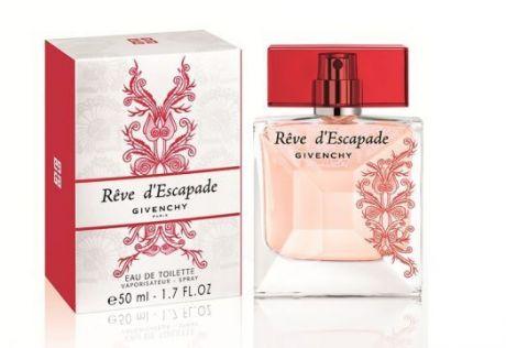 """Туалетная вода Givenchy """"Reve d'Escapade"""", 50 ml"""