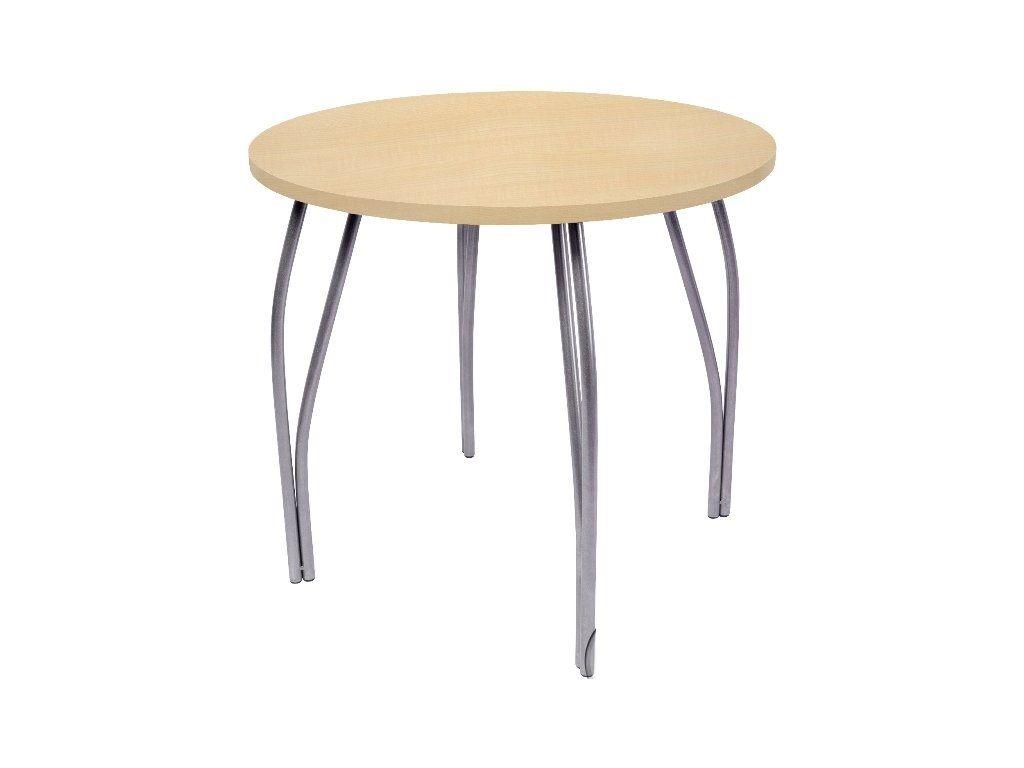 Стол обеденный БС-11 круглый
