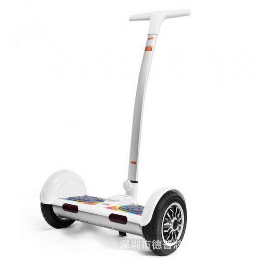 Electrotown F1 Plus Белый