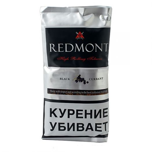 Redmont Black Currant