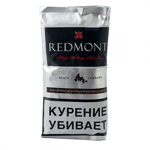 Табак для самокруток Redmont Black Currant