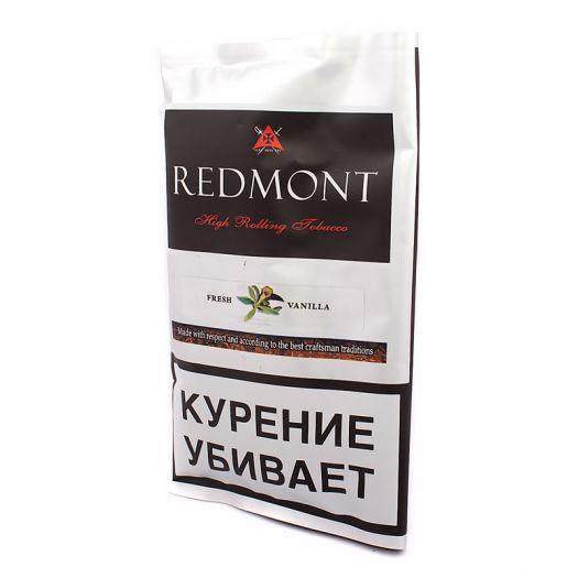 Табак для самокруток Redmont Fresh Vanilla