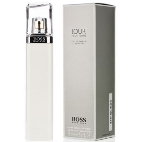 "Парфюмерная вода Hugo Boss ""Jour Pour Femme Lumineuse"", 75 ml"