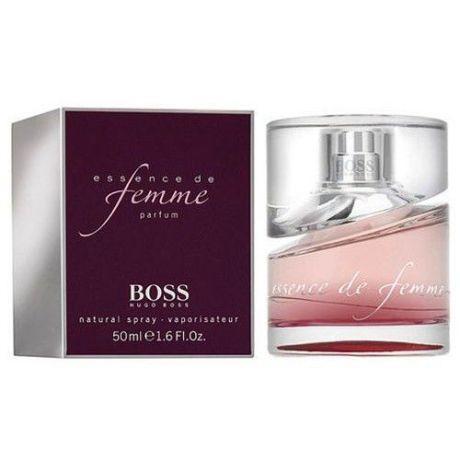 "Туалетная вода Hugo Boss ""Essence De Femme"", 75 ml"