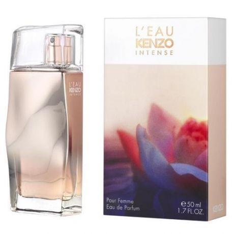 "Парфюмерная вода Kenzo ""L`Eau Kenzo Intense Pour Femme"", 100 ml"