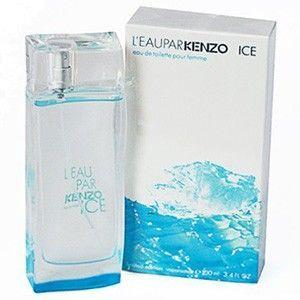 """Туалетная вода Kenzo """"L'eau Par Kenzo Ice Pour Femme"""", 100 ml"""