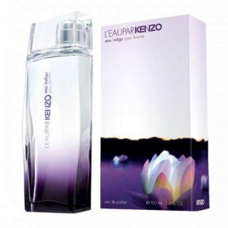 "Парфюмированная вода Kenzo ""L'Eau Par Kenzo eau Indigo Pour Femme"", 100 ml"