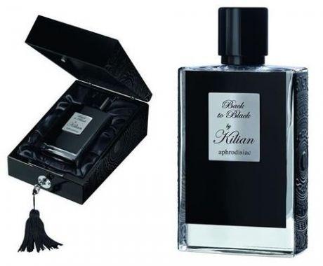 "Парфюмерная вода By Kilian ""Back to Black by Kilian Aphrodisiac"", 50 ml"