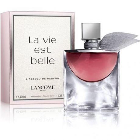 """Парфюмерная вода Lancome """"La Vie Est Belle L'Absolu"""", 75 ml"""