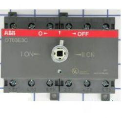 Реверс. руб. ABB OT63F3С 63А (б/ручки)