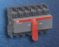 Реверс. руб. ABB OT125F3С 125А (б/ручки)