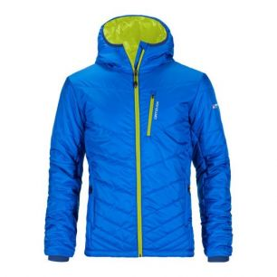 ORTOVOX Piz Bianco Jacket Men blue ocean