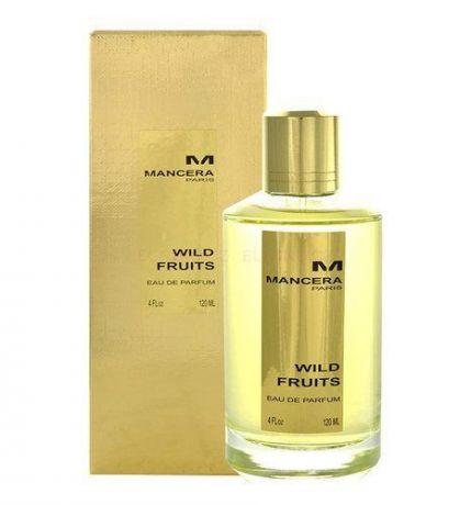 """Парфюмерная вода Mancera """"Wild Fruits"""", 120 ml"""