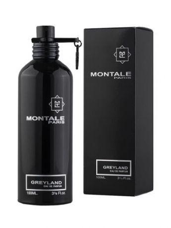 "Парфюмерная вода Montale ""GreyLand"", 100 ml"