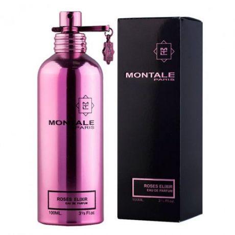 """Парфюмерная вода Montale """"Roses Elixir"""", 100 ml"""