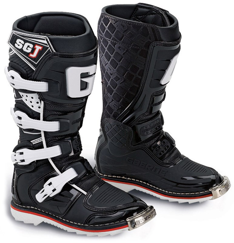 Gaerne - SG-J мотоботы, черные