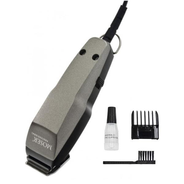 Недорогой триммер для волос Moser 1411-0052 Primat Mini