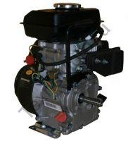 Zongshen (Зонгшен) ZS 152F четырехтактный бензиновый китайский двигатель  для мотокультиватора, вибротрабовки мощностью 3 л.с., диаметр вала 15 мм.