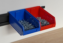 Лоток пластиковый (170х105х75мм)