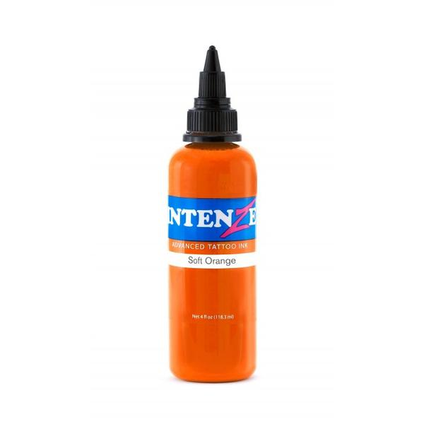 Intenze Soft Orange