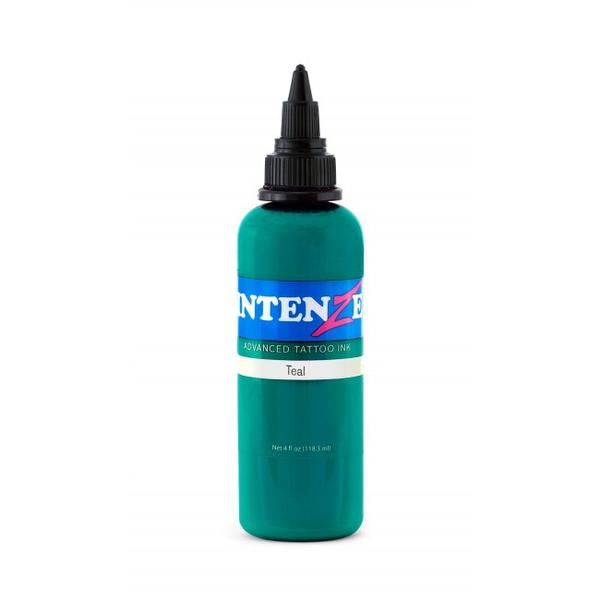 Intenze Teal