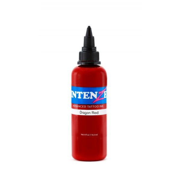 Intenze Dragon Red